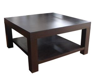 Hometrends Parsons Coffee Table Table, Coffee table