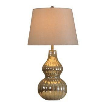 Stylecraft piper table lamp kohls