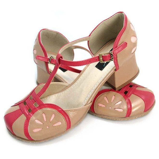 7d2337e2f Sapato Twist - ZPZ SHOES   MODA: ROUPAS, CALÇADOS, ACESSÓRIOS ...