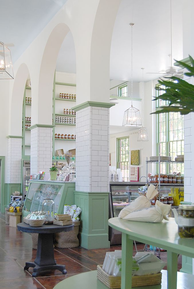 Bakery Cafe Beaufort Sc