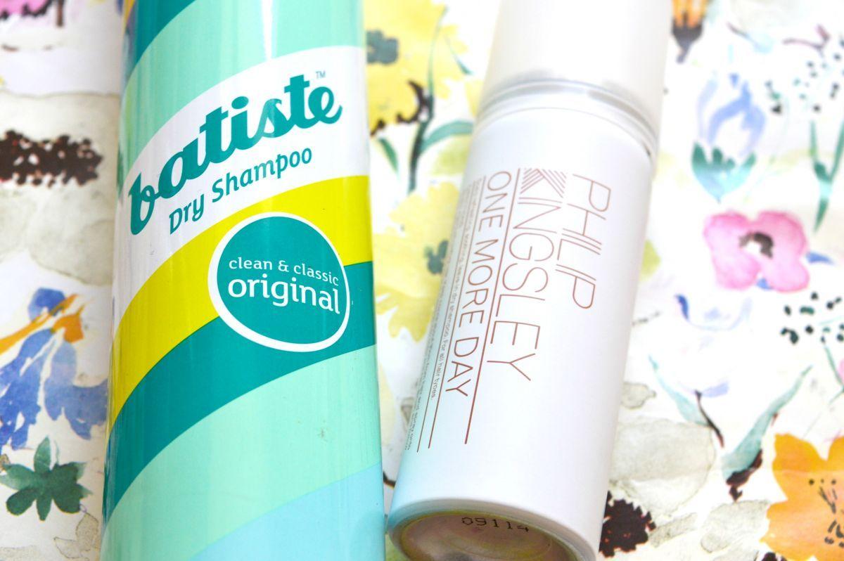 Is Dry Shampoo An Amazing and Useful Haircare Saviour