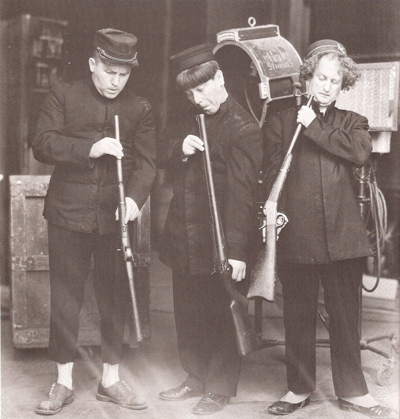Pin By Rick Sanchez On My Childhood Nostalgia With Images The Three Stooges Short Subject The Stooges