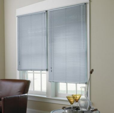 Jcpenney Home 1 High Gloss Vinyl Horizontal Blinds Found At