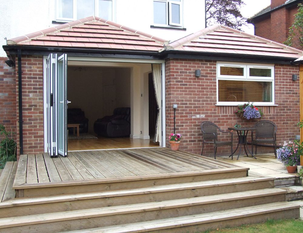 doors and decking | Garden and outside stuff | Pinterest ...