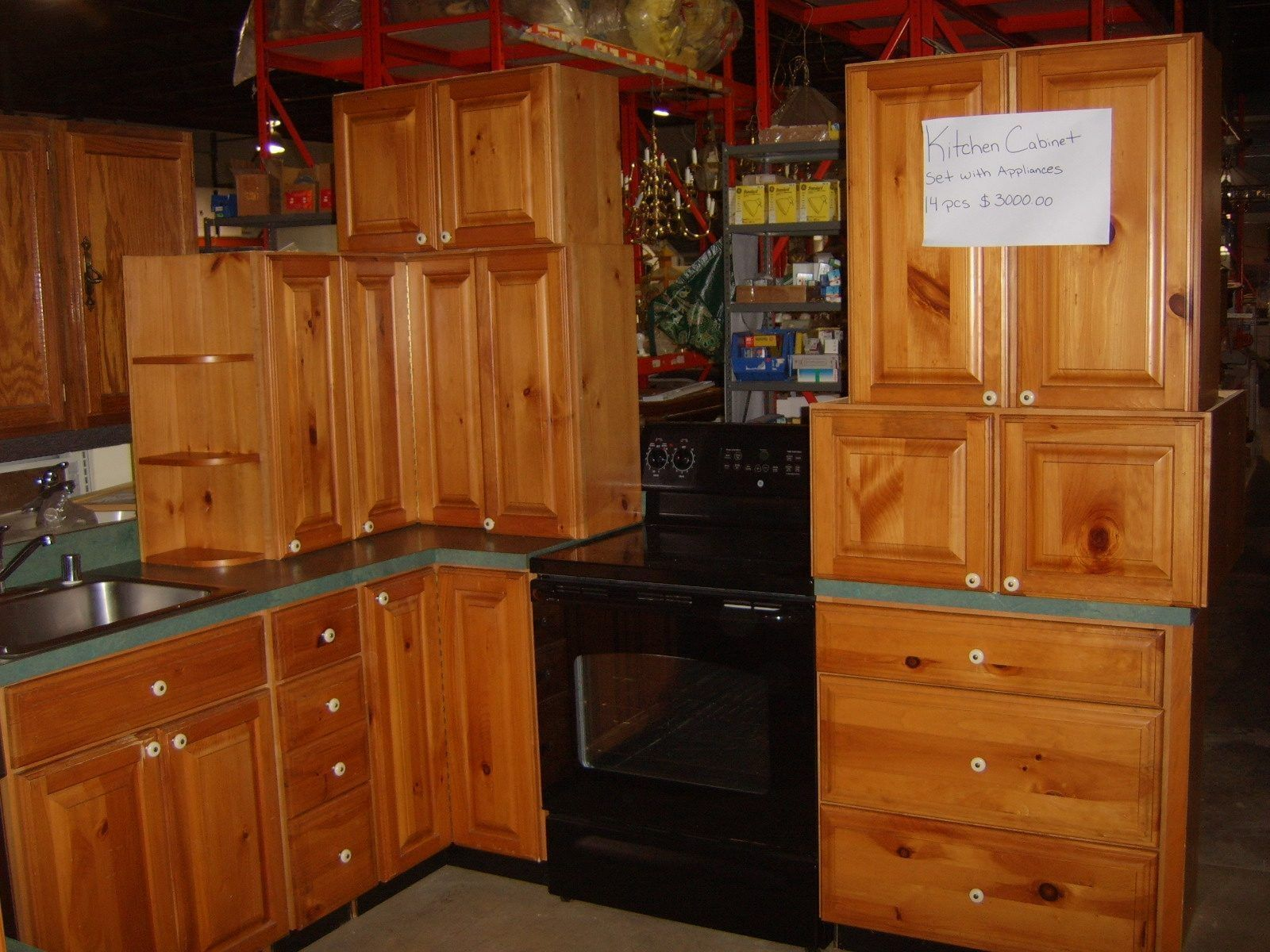 wholesale kitchen cabinets near me