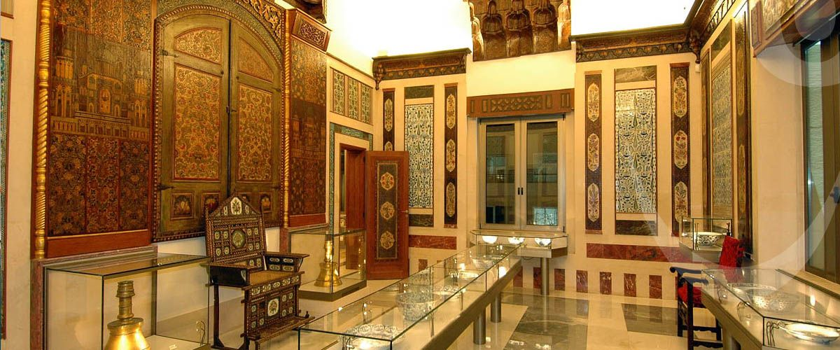 ROBERT MOUAWAD PRIVATE MUSEUM    A rich cultural heritage like this cannot be found anywhere else. This museum is funded by a very famous and rich jeweler and collector Robert Mouawad. http://bookbestrate.com/en/blog/4-must-see-destinations-in-lebanon-this-ramadan-70