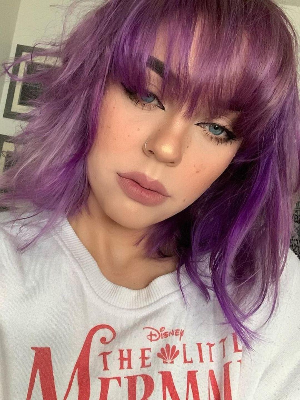 Bregotham42 New Hair Color In 2020 Fox Hair Dye Roots Hair Cool Hair Color