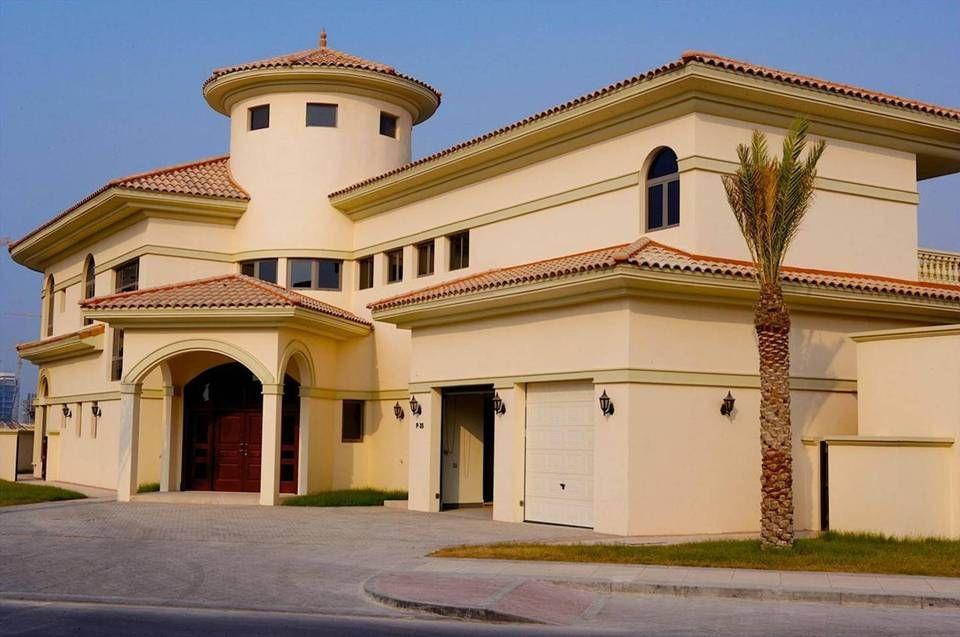 houses Magnificent Beach Houses in Dubai Photos Akademi