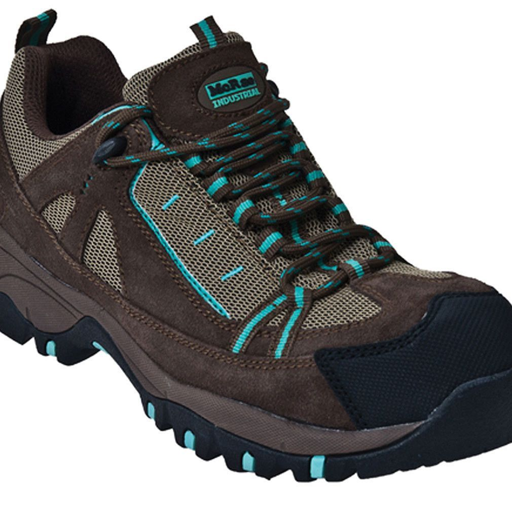 Composite Toe Hiker Boots