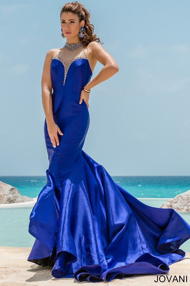 Jovani Fashions 27450 - International Prom Association | Jovani ...
