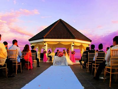 The View Davao Wedding Venue