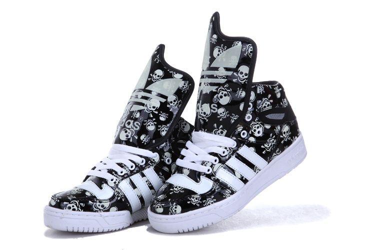Adidas Attitude high top Sneakers Farfetch