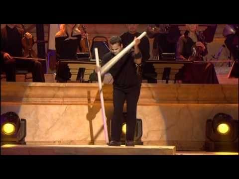 Samvel Yervinyan & Yanni  The best violin piece I have ever