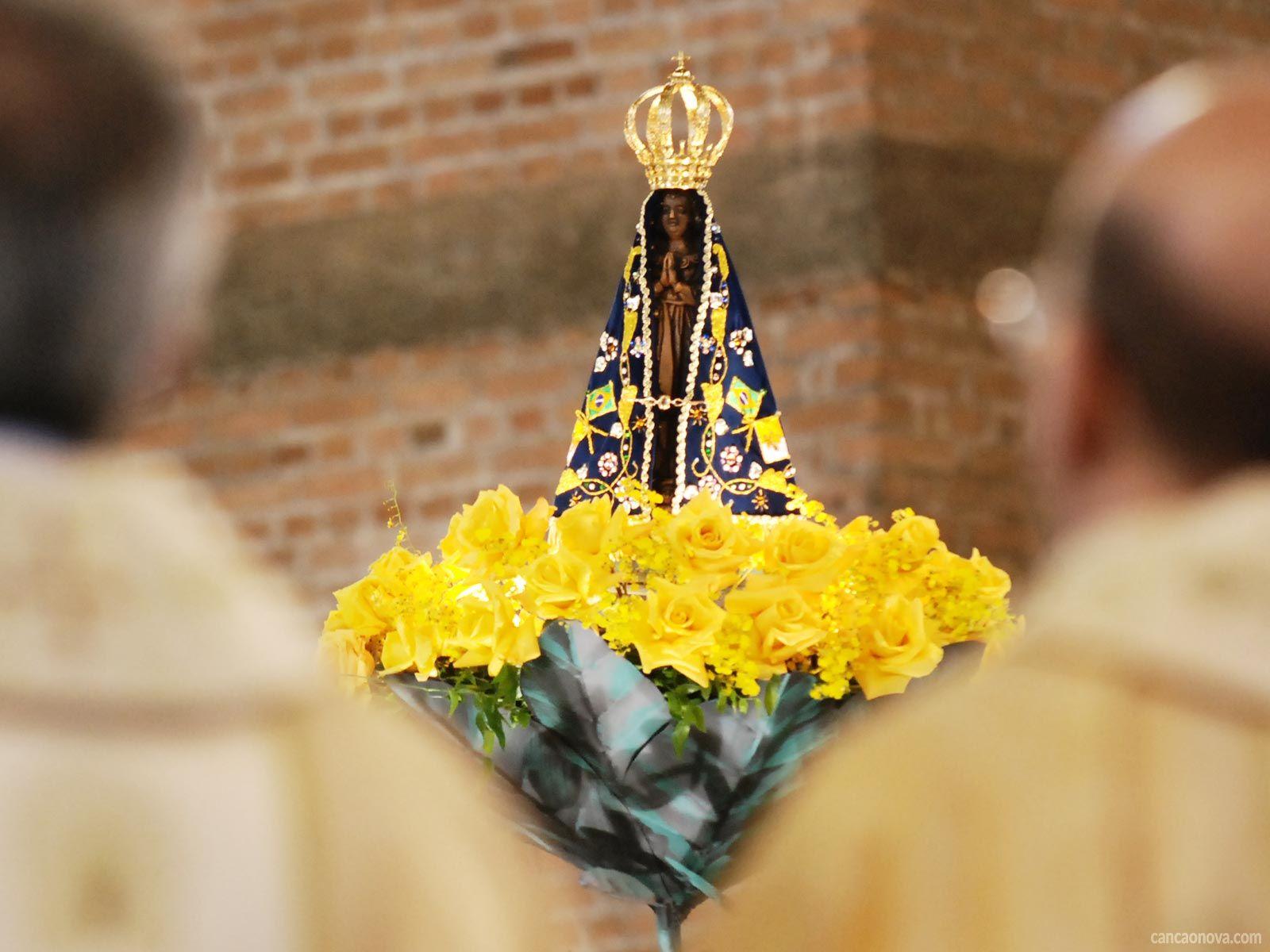 Medite O 9º Dia Da Novena A Nossa Senhora Aparecida