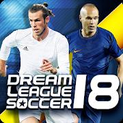 Dream League Soccer 2018 Mod Apk Data V5 054 For Android Evolution Soccer Pro Evolution Soccer Soccer