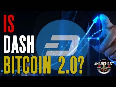 Amanda leaves dash cryptocurrency
