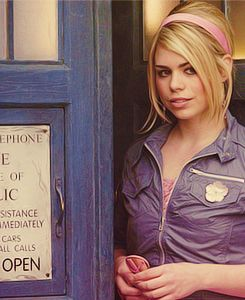 I Think We All Know That Rose Was The Woman In The Shop That Clara Talked About In The Bells Of Saint J Rose Tyler Doctor Who Amy Pond Doctor Who