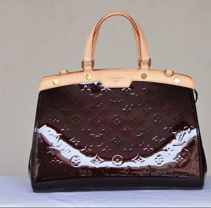 bc9d3fed6754 Catawiki online auction house  Louis Vuitton – Monogram Blair MM Verni