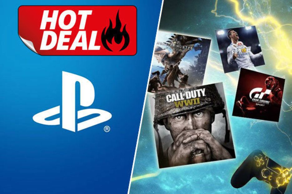 Ps4 game prices slashed massive sony sale sees over 100