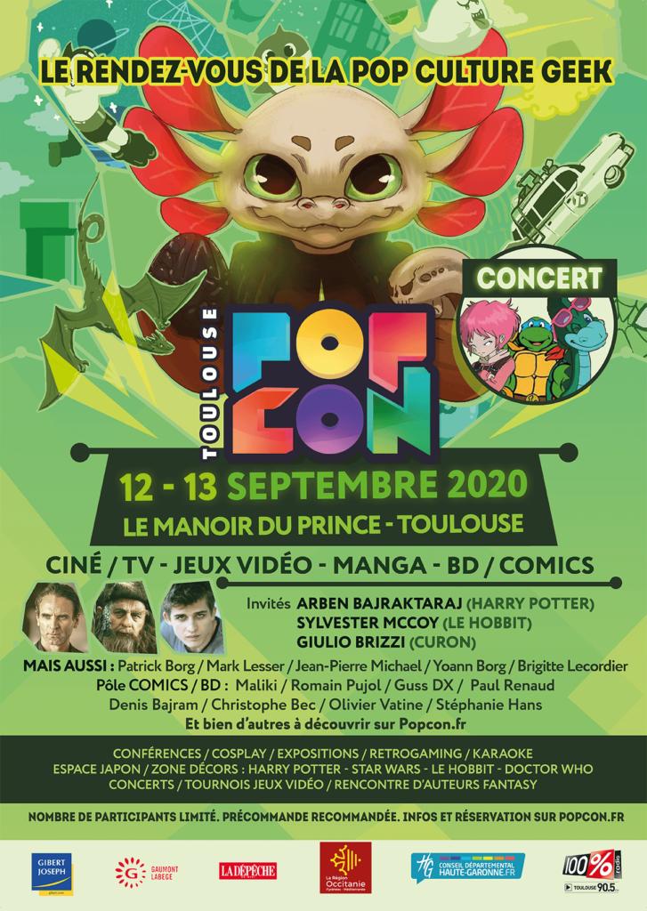 Geeks et Geekettes à Toulouse (31) - france-stage.fr