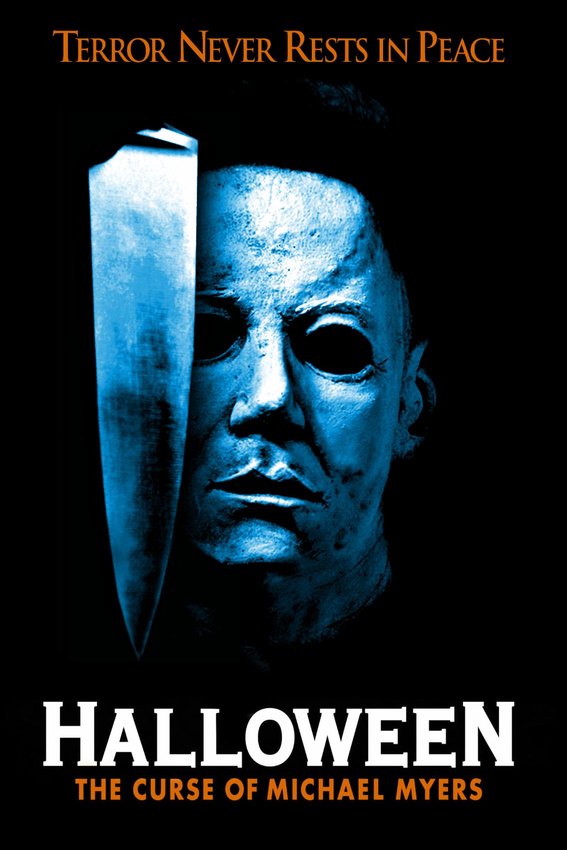 Pin di CrInGe AlErT su Michael Myers Personaggi e Orrore