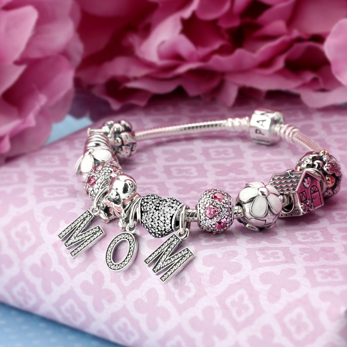 Charms For Bracelets Pandora