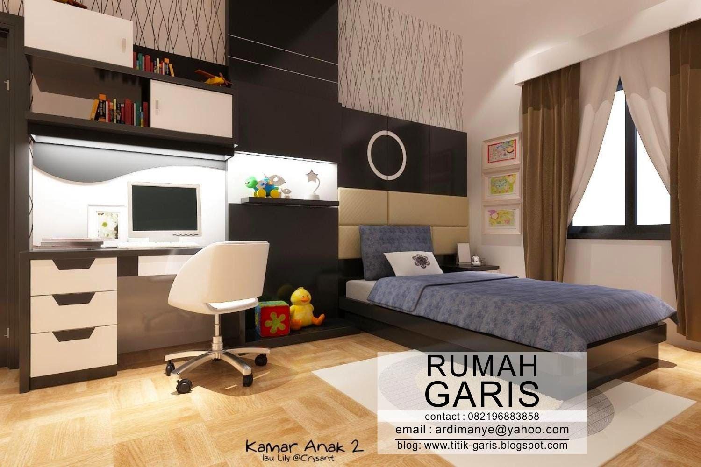 Desain+kepala+ranjang+meja+belajar+dan+lemari+interior+kamar+anak+laki+laki+kombinasi+HPL+motif+kayu+warna+gelap+dan+duco+putih+2  (1500×1000)