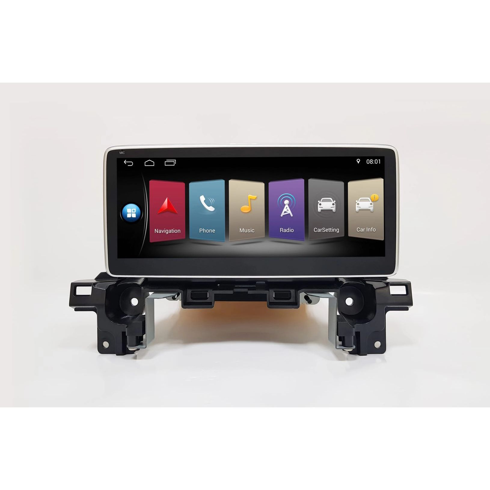 10 25 Inch Mazda Cx 5 Car Radio Gps Navigation System With Android