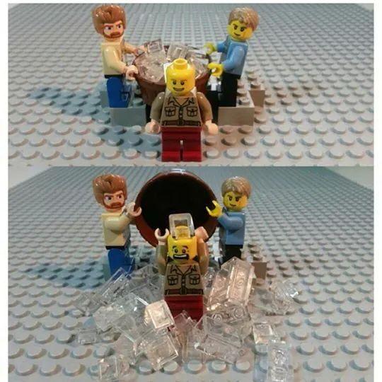 Pin von Adri Robles auf Imágenes Cooles lego, Lego, Lego