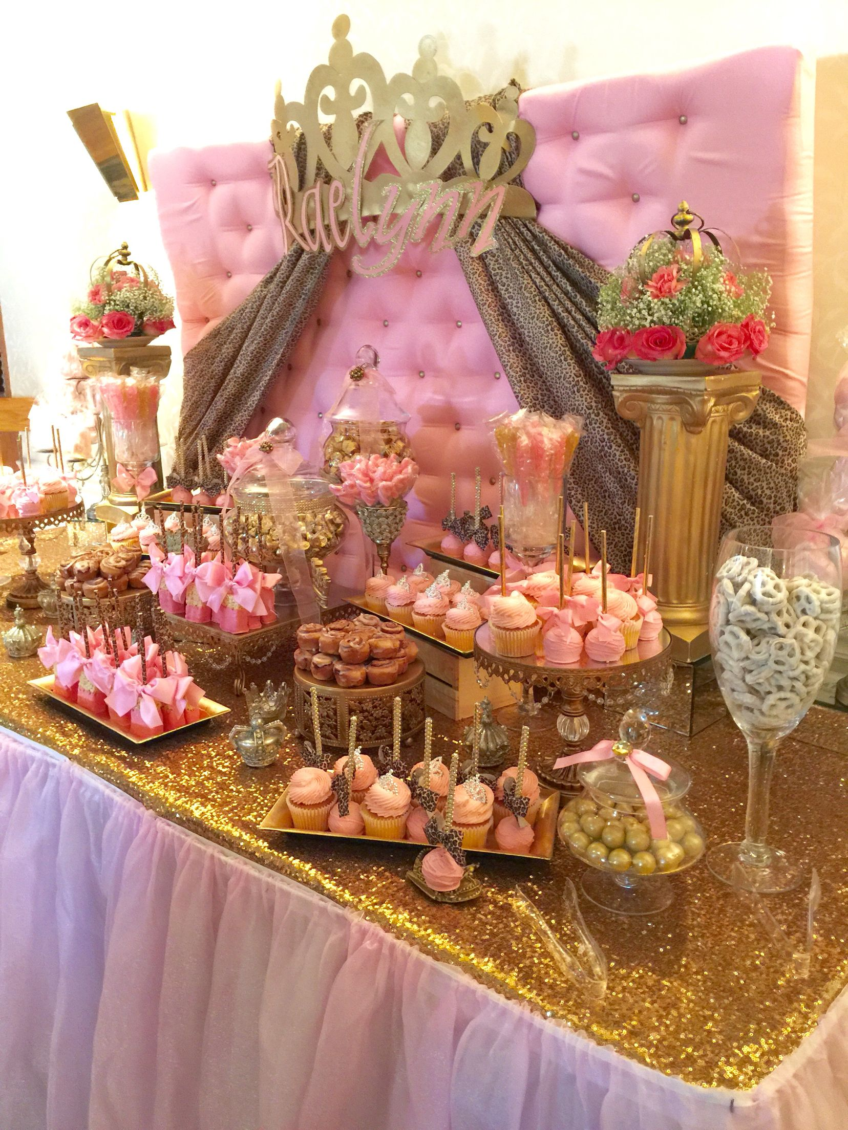 Princess Theme Baby Shower Baby Shower Ideas In 2019 Baby Shower