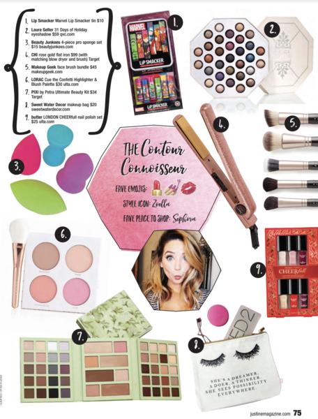 Eyelash Dreamer Makeup Bag   Brush holders and Makeup 473ae0a002