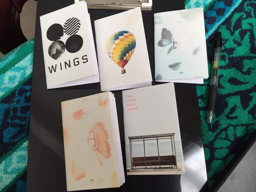 Army S Amino App Diy Bts Pocket Notebooks Kpop Diy Diy Gift Diy School Supplies