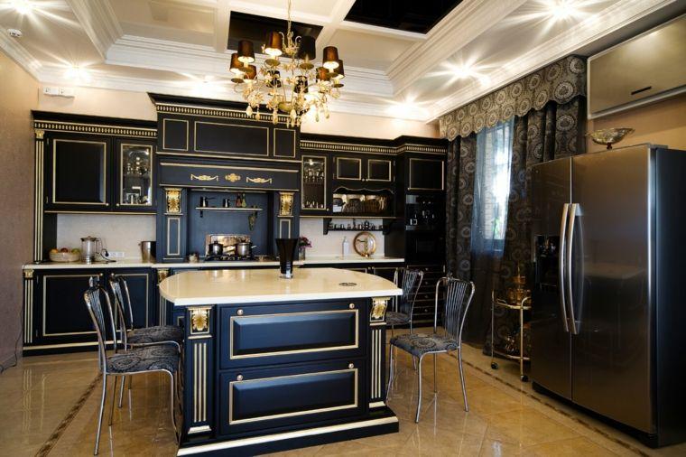 Pin On Cocinas Muebles De Cocina