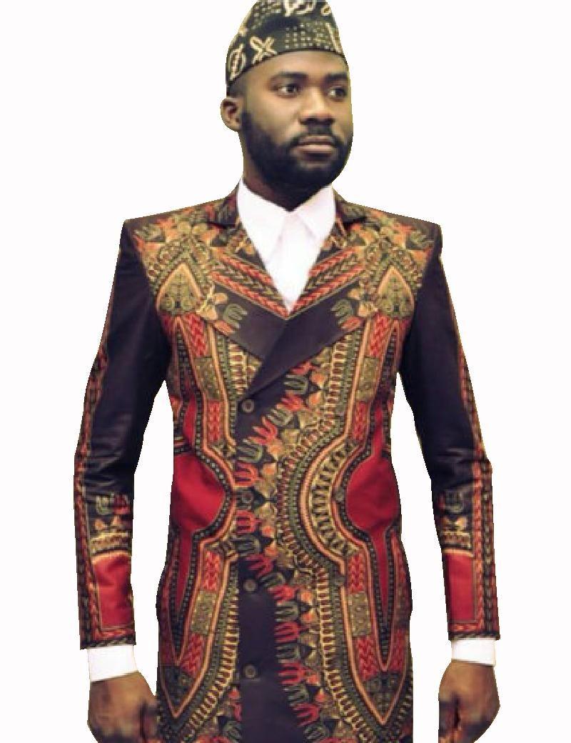 984021fce Long Skirts for Men | African Custom Clothing Mens Blazers Dashiki for Men  Brand Clothing .