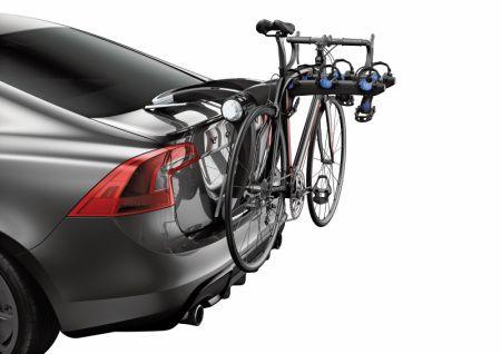 Thule Tandem Carrier Pivoting 558p 679 99 Thule Bike Bike