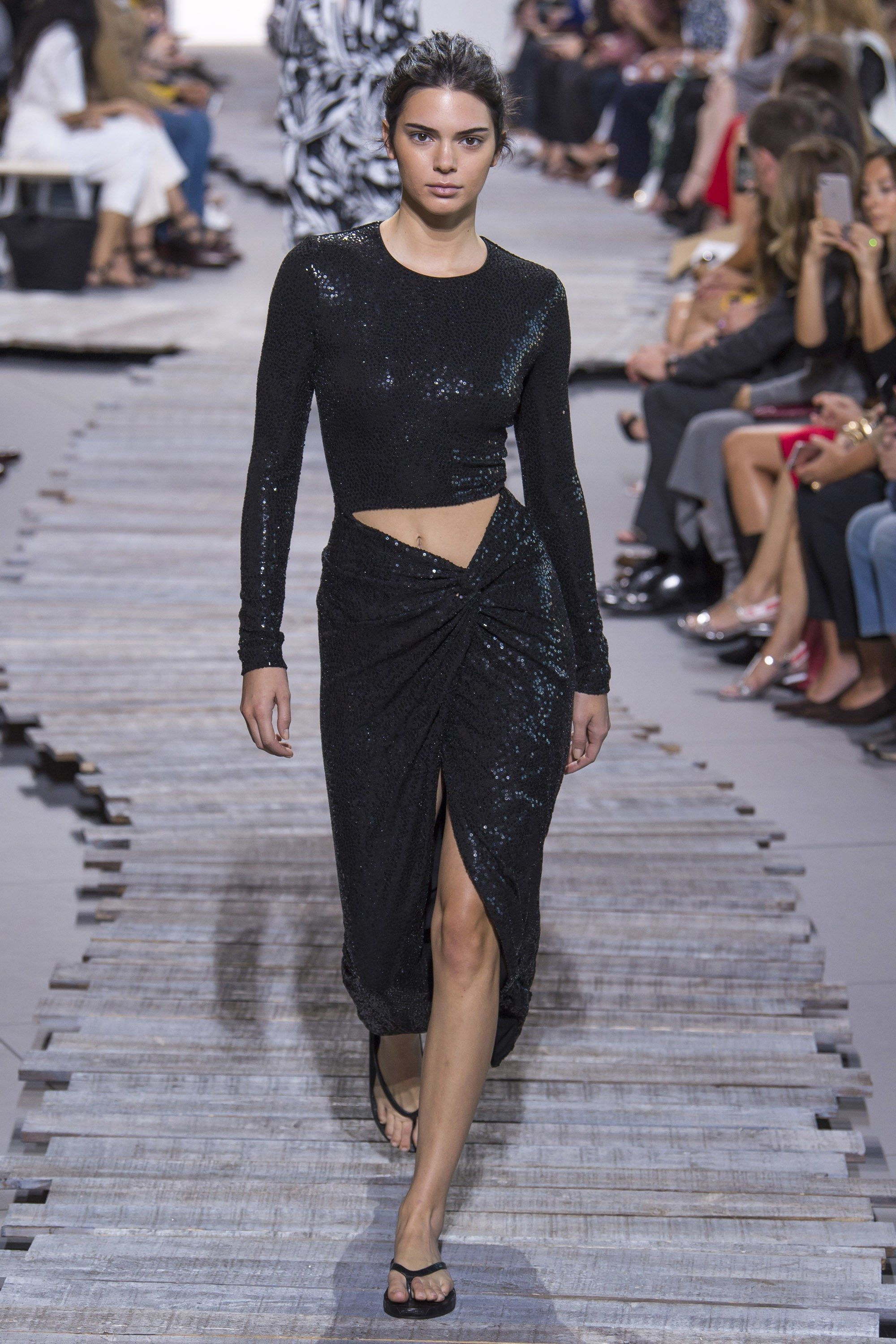 25ed3023d696ec Michael Kors Collection Spring 2018 Ready-to-Wear Undefined ...
