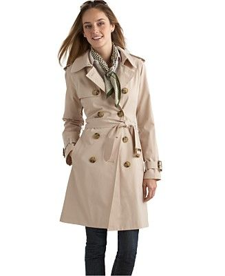 http://wesanderson.hubpages.com/hub/Womens-Trench-Coats ...