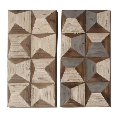 Union Rustic Wood Wall Decor Wooden Wall Panels Rustic Wood