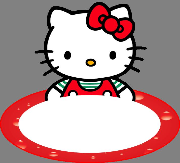 Free Hello Kitty Party Ideas - Creative Printables | Hello Kitty ...