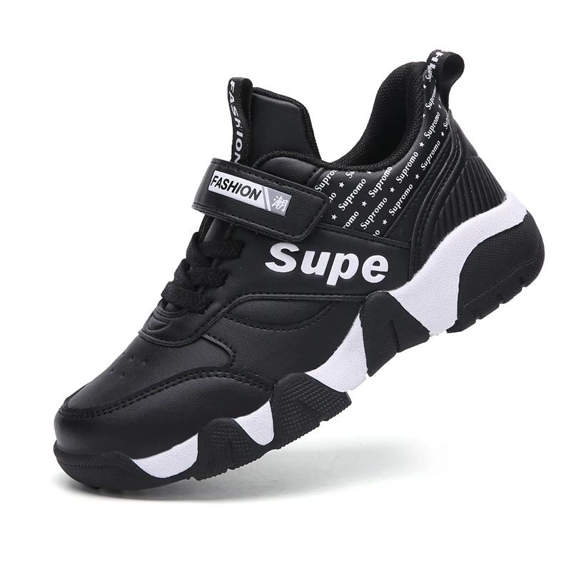 Boys Sneakers Fashion Design Breathble