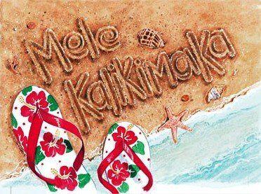Mele kalikimaka coastal christmas pinterest christmas mele kalikimaka beach christmas coastal christmas tropical christmas hawaiian luau party hawaiian m4hsunfo