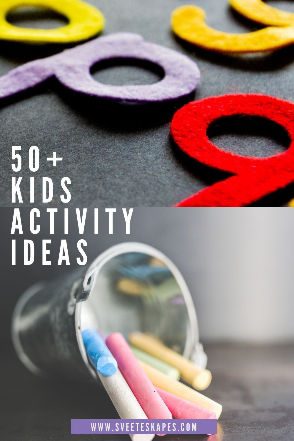 50  Activities To Keep Kids Busy  U0026 Entertained At Home