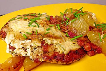 Photo of Cazuela de patata frita con escalope de Lisa50 | Cocinero