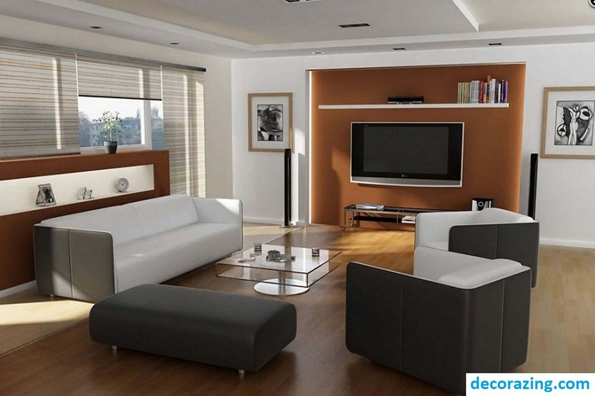 Gorgeous Living Room Office Design For Your Home Living Room
