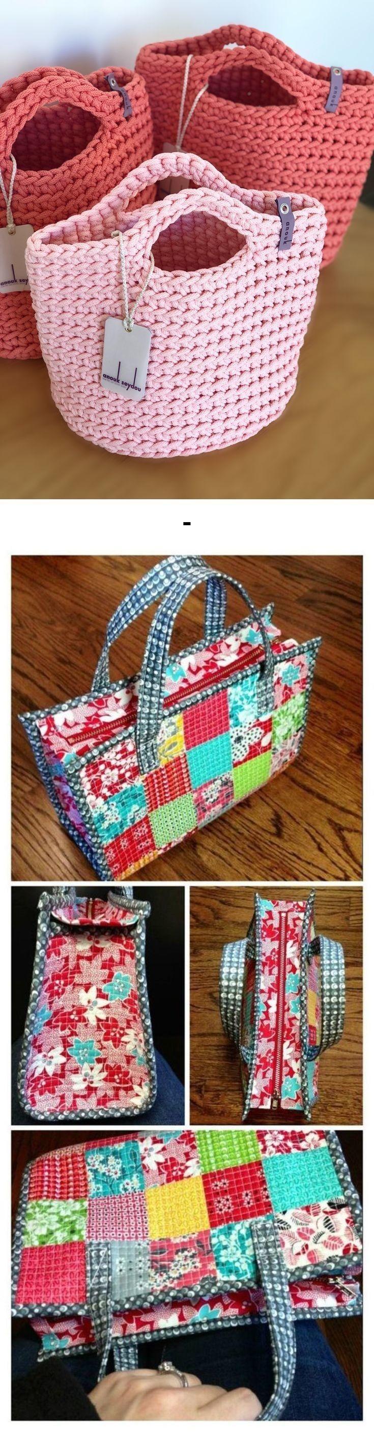 Cool way on how to make a tshirt tote bag diy tote bag