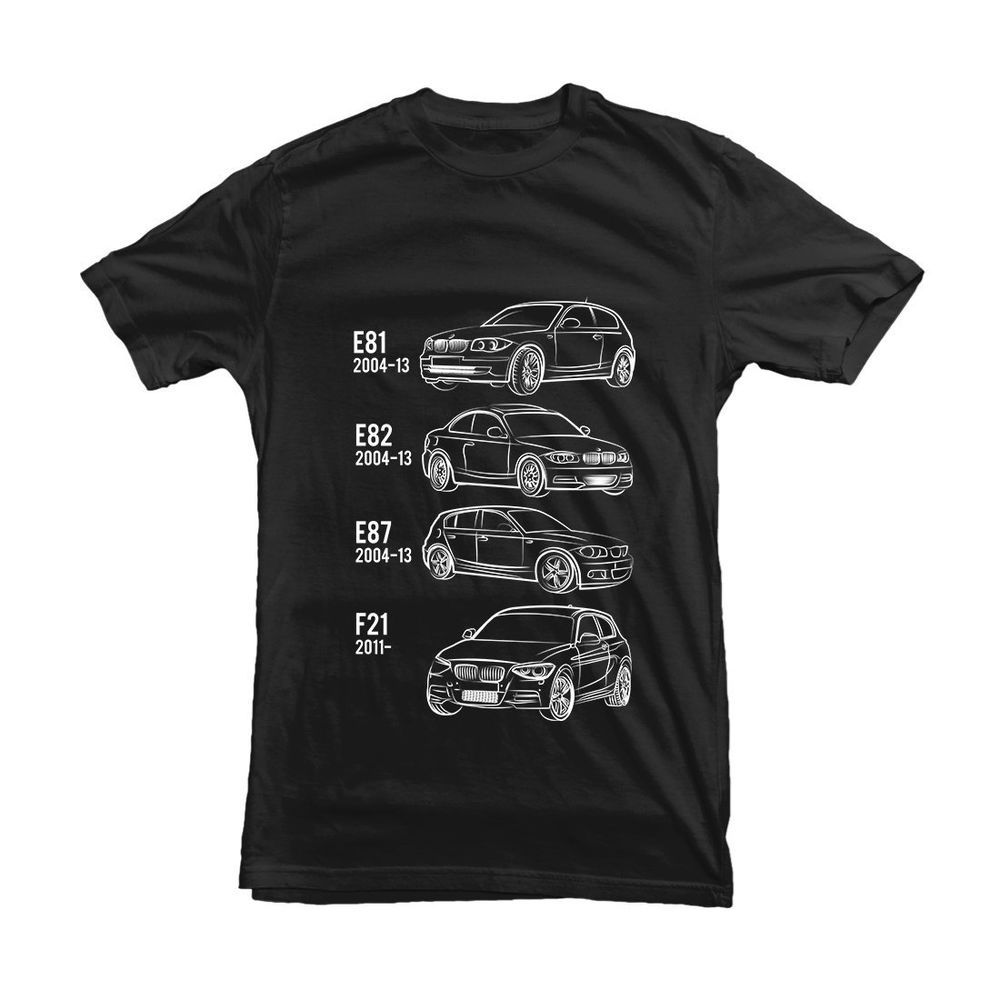 New The Cars *Logo Men/'s Black T-Shirt Size S to 3XL