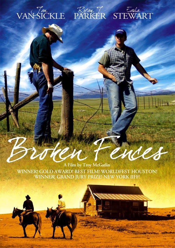 Download Broken Fences Full-Movie Free