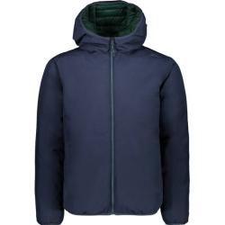 Photo of Cmp Herren Jacke Man Jacket Fix Hood, Größe 54 In B.blue-Pino, Größe 54 In B.blue-Pino F.lli Campagn