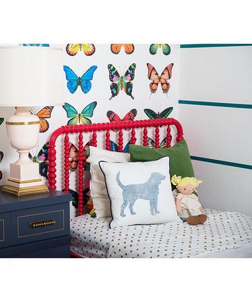 Best Beautiful Butterfly Wallpaper In 2020 Girls Bedroom 640 x 480