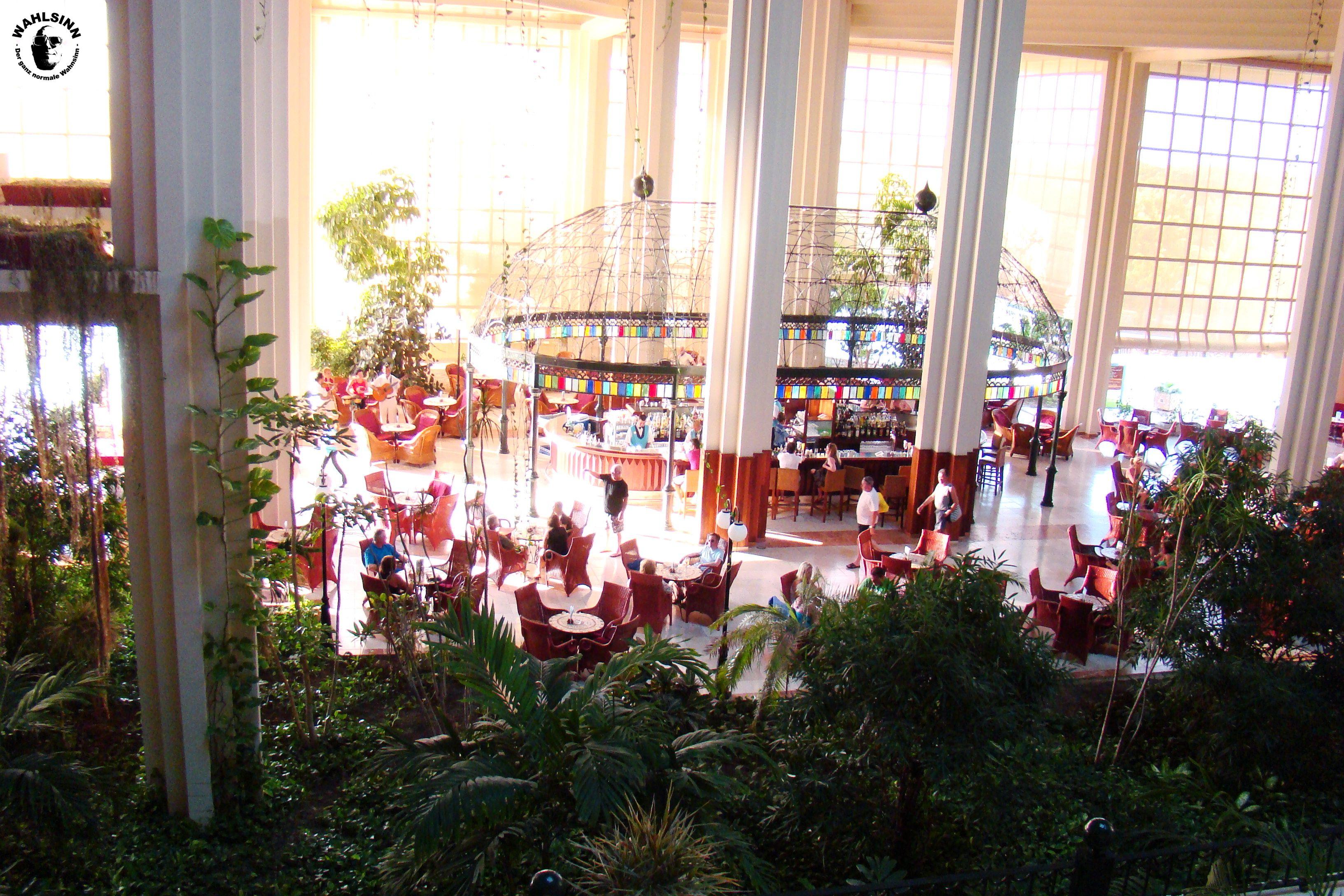 Barbereich im Hotel BLAU Varadero